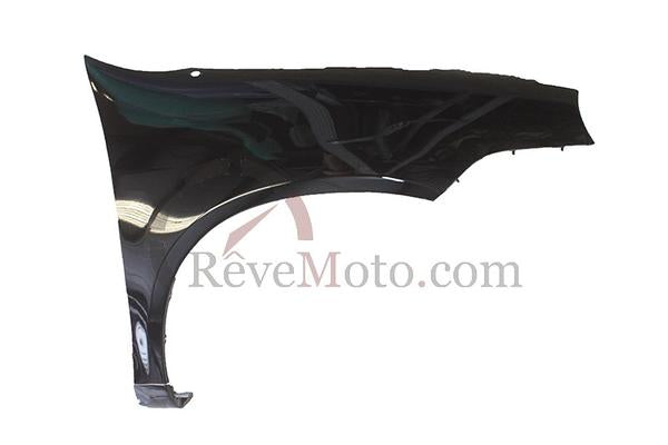 2000-2005 Dodge Neon Fender (w_o Antenna Hole; Left) - CH1240210