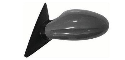 2002-2004 Nissan Altima Driver Side Power Door Mirror Power, Non-Folding, Non-Heated, S SE SL Models, Paintable_NI1320136