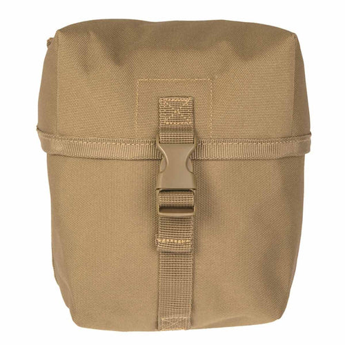 Mil-Tec Medium Utility Pouch Coyote