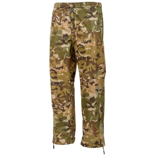 highlander tempest waterproof trousers camouflage