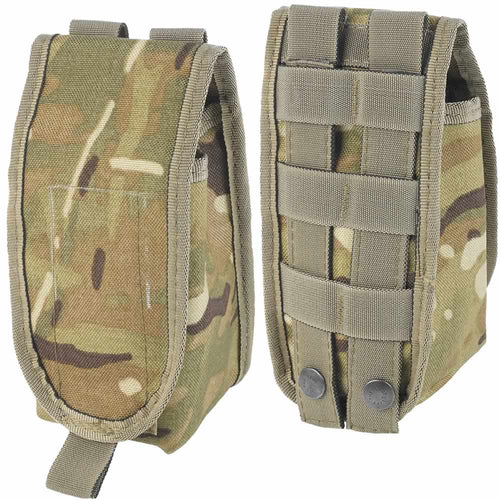 sharp shooters mtp ammo pouch molle