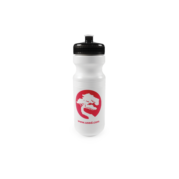 USSD Sport Water Bottle