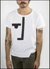 LOGAN T SHIRT MENS