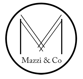 Mazzi and Co.'s logo