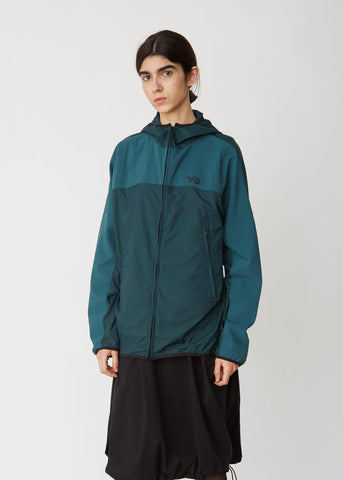 Adizero Packable Hooded Jacket