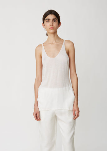 Najad Basic Tank Top