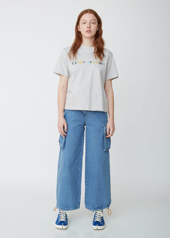 EIWS Embroidered Classic T-Shirt