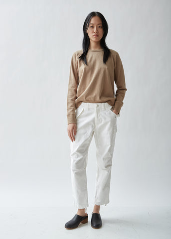 Field Cotton Cargo Pants