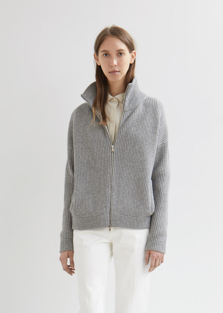 Ae-ri Cardigan Sweater