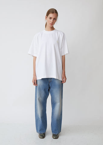 Cooper Light Blue Trash Trousers