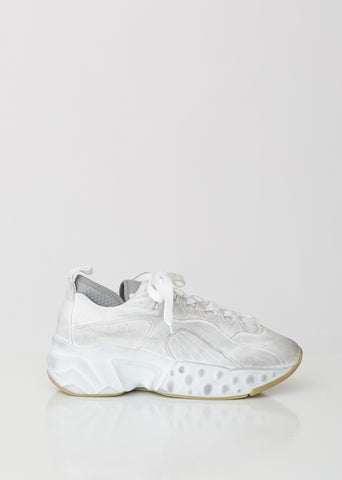 Manhattan Tumbled Sneakers