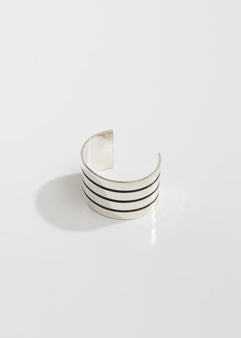 Mapplethorpe 4 Cuff