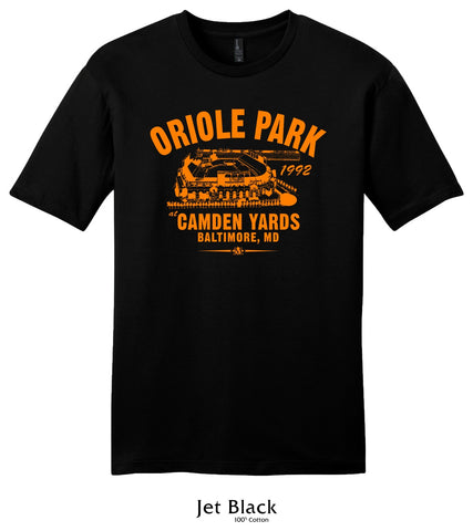 Camden Yards 1992 Baltimore Orioles Collection