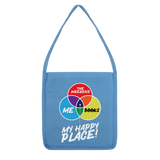 Books is My Happy Place Classic Tote Bag