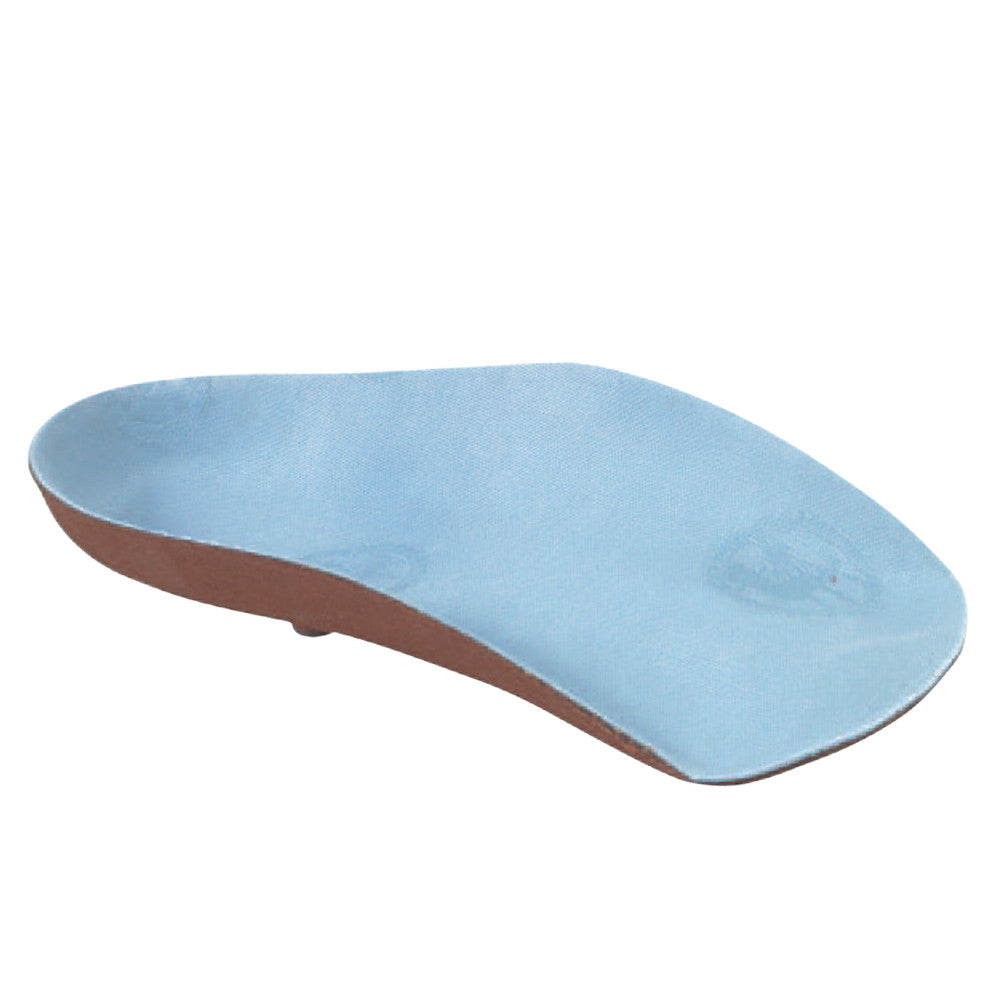 Blue Footbed : for Casual