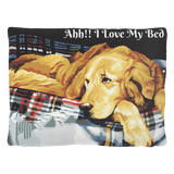 "BED-DOG BED-40"" X 30"" CUSTOM BEDS-FREE SHIPPING-8 designs"