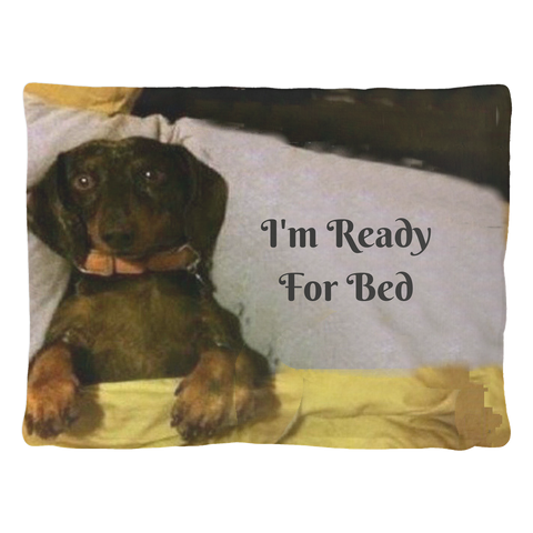 "BED-DOG BED-40"" X 30"" CUSTOM BEDS-FREE SHIPPING"