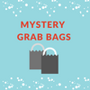 Mystery Grab Bags - THREE Items