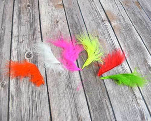 Arrow Tracers Gateway Feathers