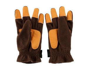 Archers Equipment - Winter Archery Gloves