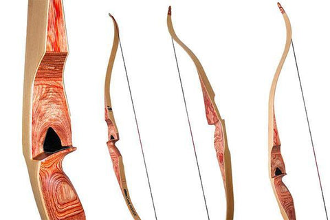 Bows - Oak Ridge Savannah Recurve Bow