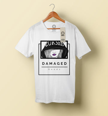 Damaged Goods Tee