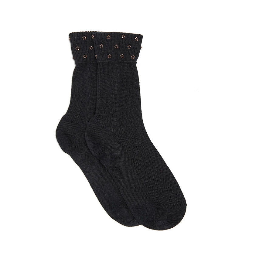 Ankle Socks, Black
