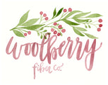 Woolberry Fiber Co.