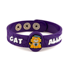 Allermates Children's Allergy Notification Bracelet - Cat