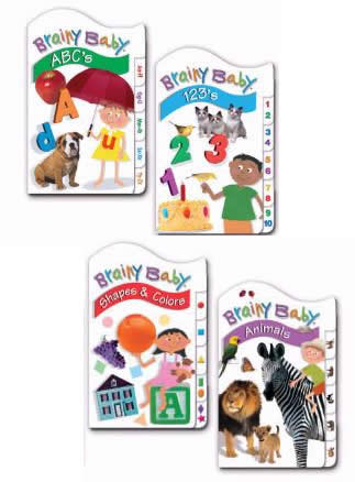 Classic Tab Board Book Set | Complete Set