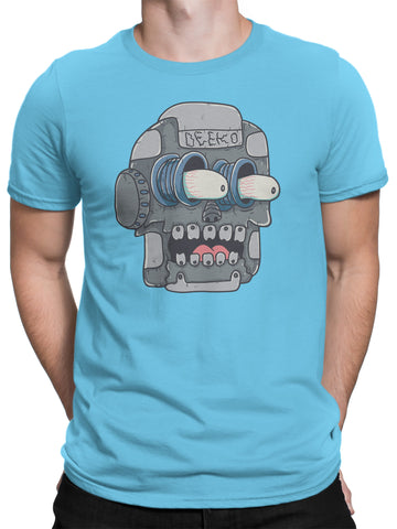 Frank the Robot T-shirt