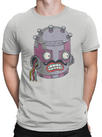 Roberto the Robot T-shirt