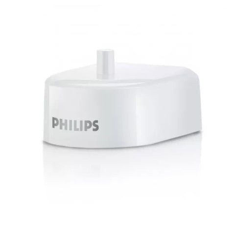 New Philips Sonicare Flexcare & Healthy White Plastic Travel Case