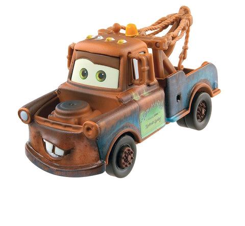 Disney Cars Pixar Die-cast Heyday Leroy Vehicle