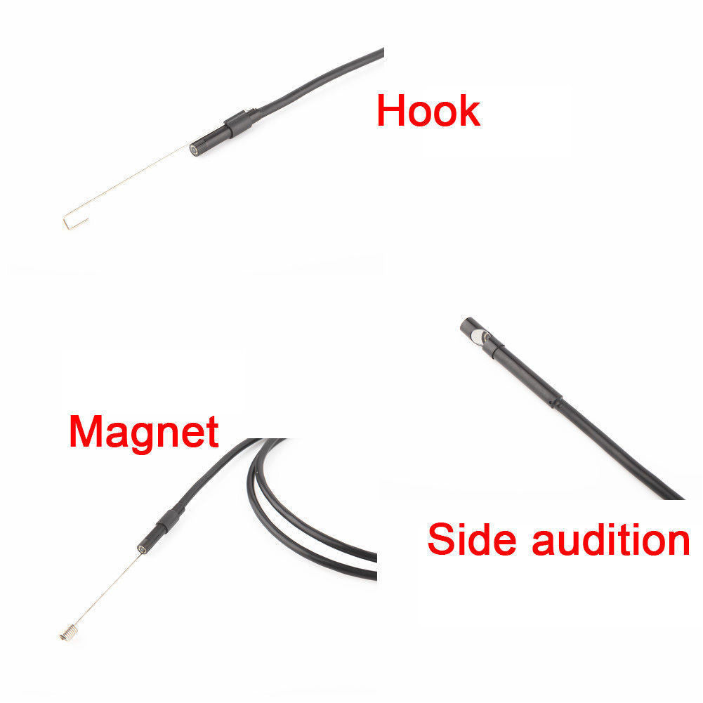 Wire Endoscope