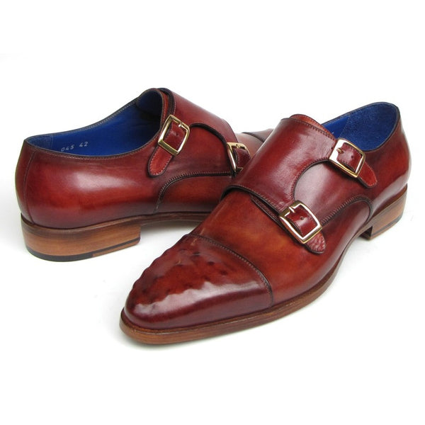 DESMOND DOSS OXFORD DRESS SHOES - Gimmerton