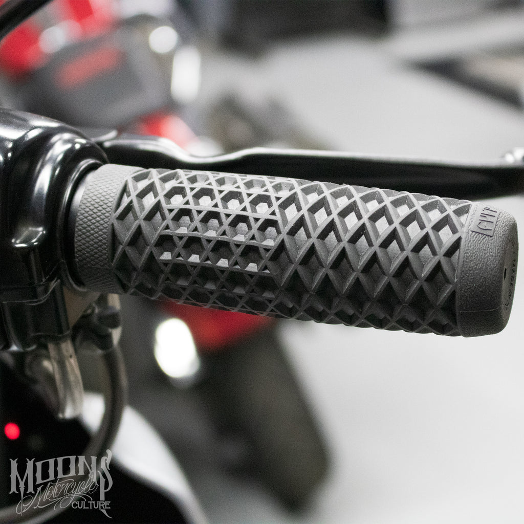 Vans X Cult Crew Grips for Harley, Hand / Foot Components, Vans / Cult Crew, MOONSMC // Moons Motorcycle Culture