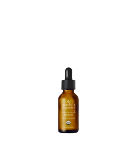 Nourish Facial Oil With Pomegranate