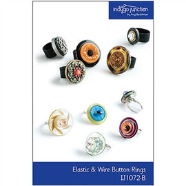 Elastic & Wire Button Rings Download PDF