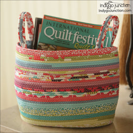 Quick Clothesline Carry-All Pattern