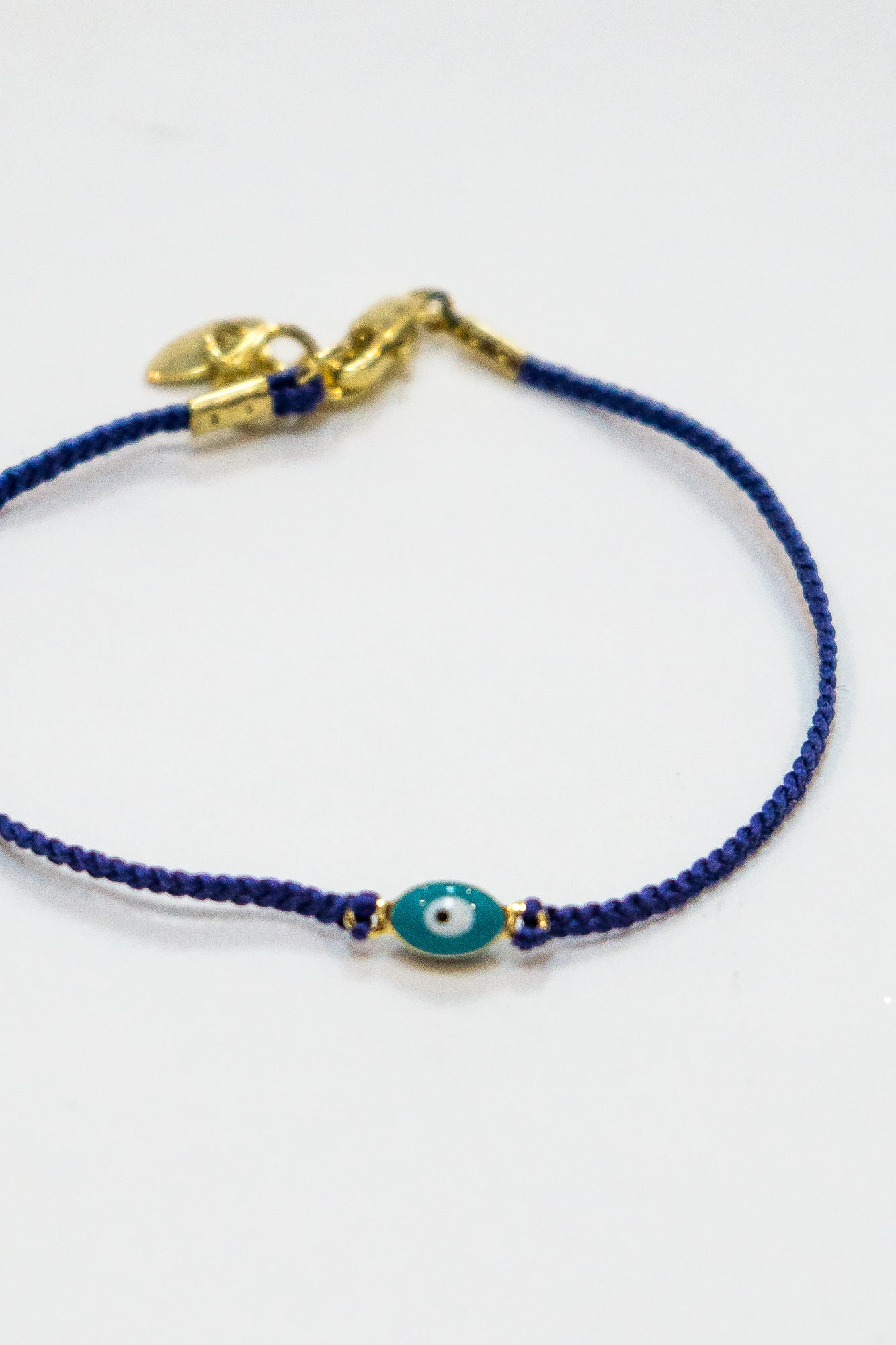 Evil Eye Bracelet - The Canyon