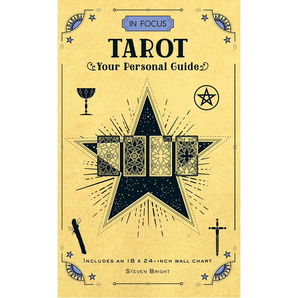 In Focus Tarot Your Personal Guide.