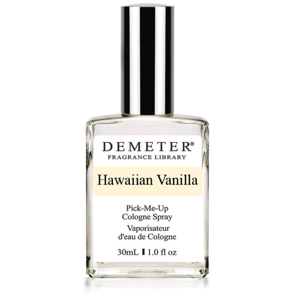 Hawaiian Vanilla Cologne Spray