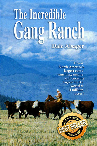 The Incredible Gang Ranch