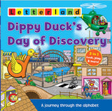 Dippy Duck's Day of Discovery