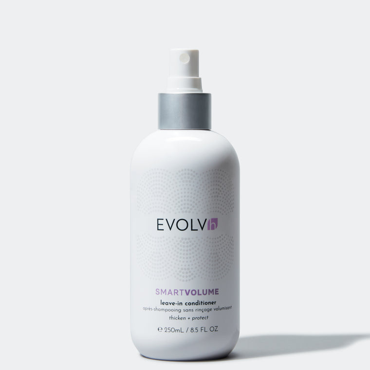 The best volume leave-in conditioner with heat & UV protection