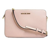 Michael Kors Women's Jet Set Large Cross Body Bag