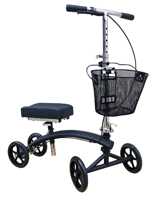 Product Highlight - BodyMed Knee Walker Scooter