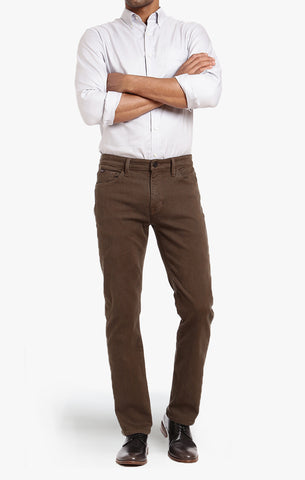 Charisma Classic Straight In Brown Diagonal