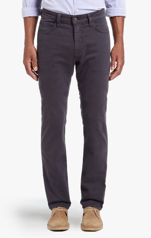 Courage Straight Leg In Slate Washed Luxe